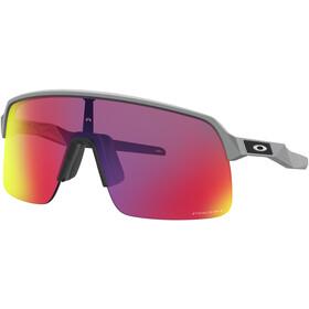 Oakley Sutro Lite Sunglasses, matte white/prizm road